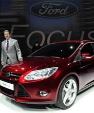 Форд Фокус 2010 [Ford Focus 3]