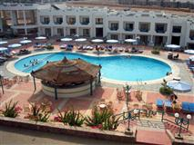 Sharm Holiday 4*